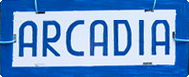 Arcadia – Holiday Home